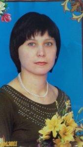 Васильченко Ольга Владимировна